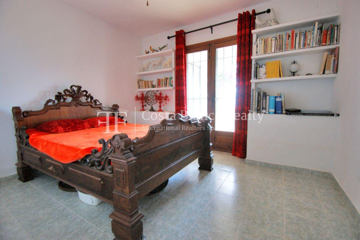 Wonderful finca with great panoramic sea views in Benissa - 28 - CHFi865