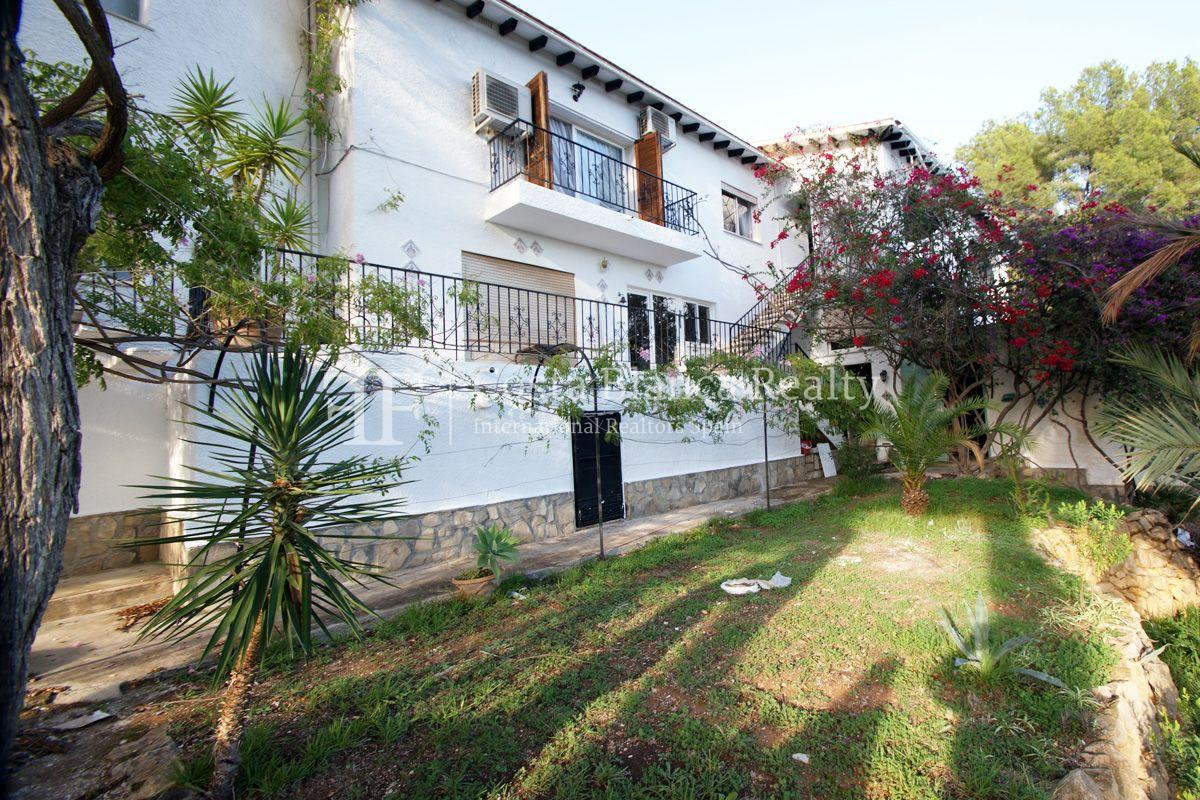 Large house with great sea views and 5000m2 of land, Altea, Alhama Springs - 33 - CHFi509