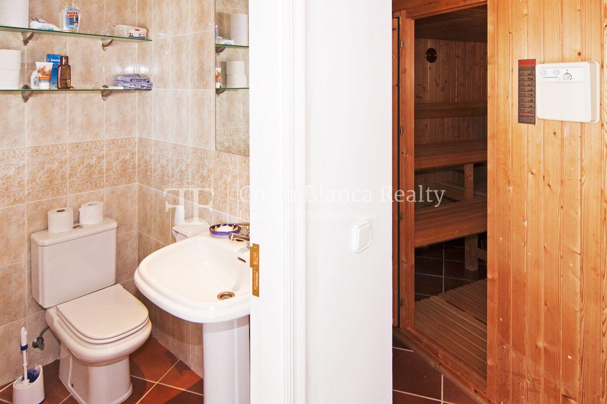 House for sale Altea la Vella El Paradiso - 18 - JOFi258