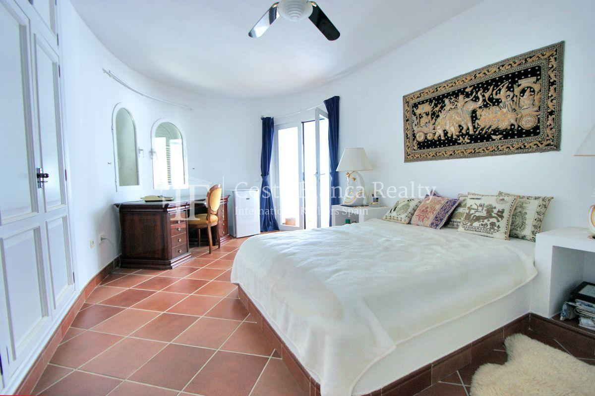 House for sale Altea la Vella El Paradiso - 27 - JOFi258