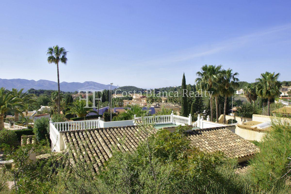 Great house for sale with separate guest house in Alfaz del pi, El Cautivador - 46 - CHFi120