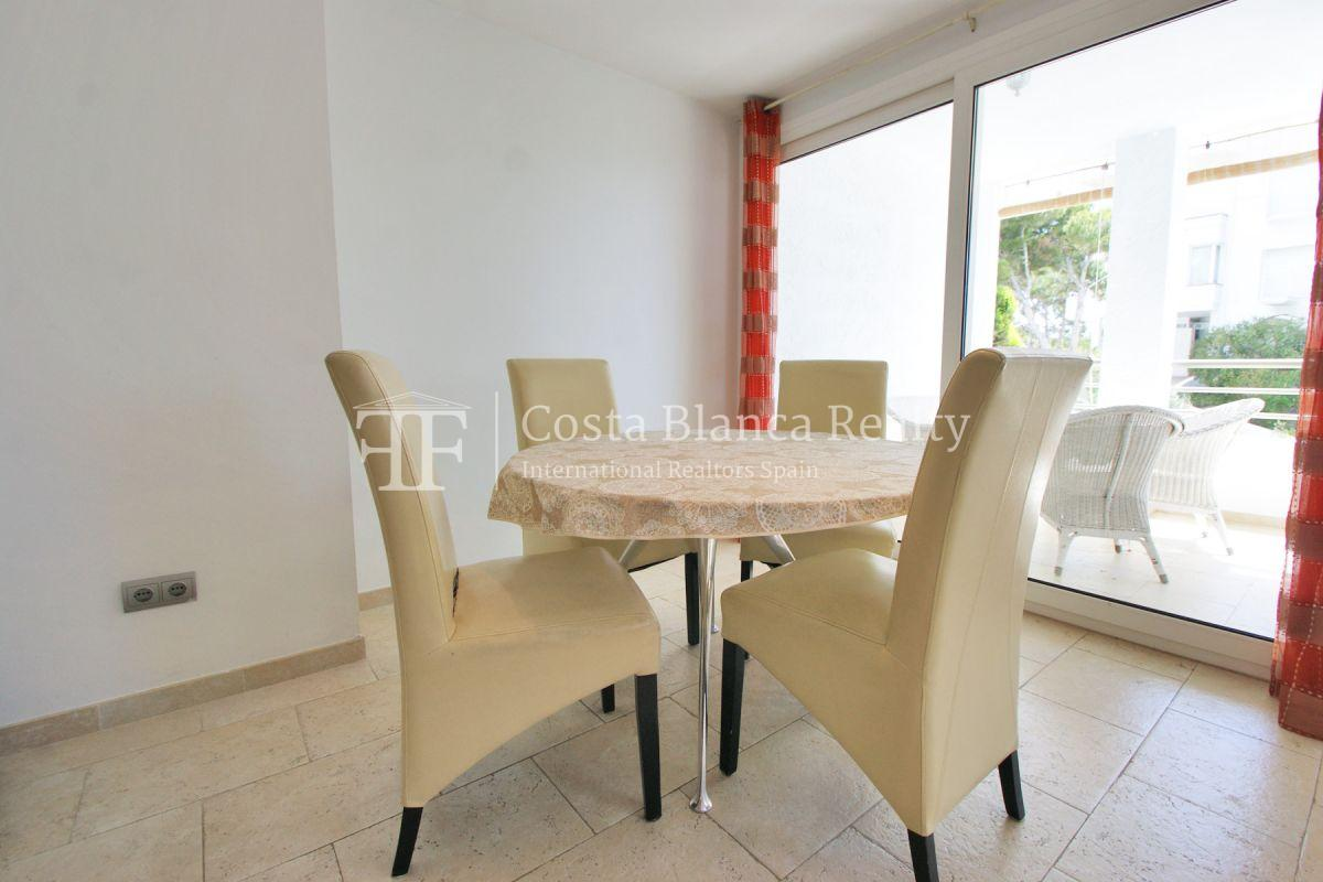 Nice apartment for sale in Cap Negret - 6 - CHFi815