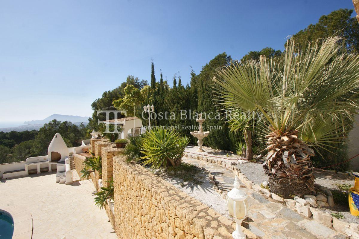 House for sale Altea la Vella El Paradiso - 43 - JOFi258