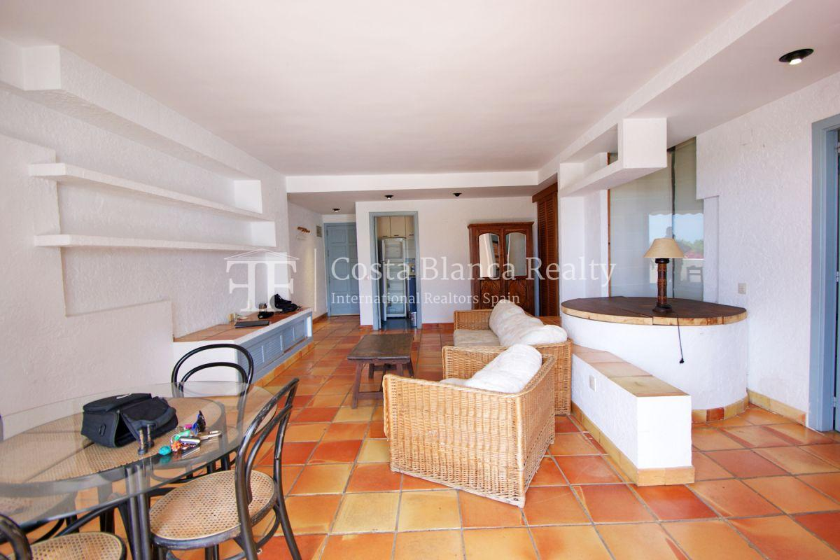 Apartment on the seafront in the center of Altea (with access to Playa Espigo) - 14 - CHFi824