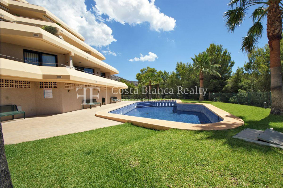 Duplex penthouse apartment for sale in Villa Marina Golf Altea - 42 - CHFi803