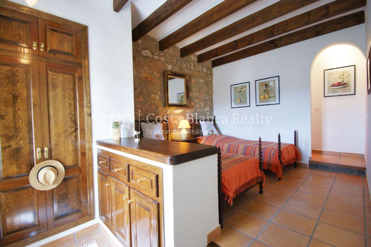 Great house for sale with separate guest house in Alfaz del pi, El Cautivador - 40 - CHFi120