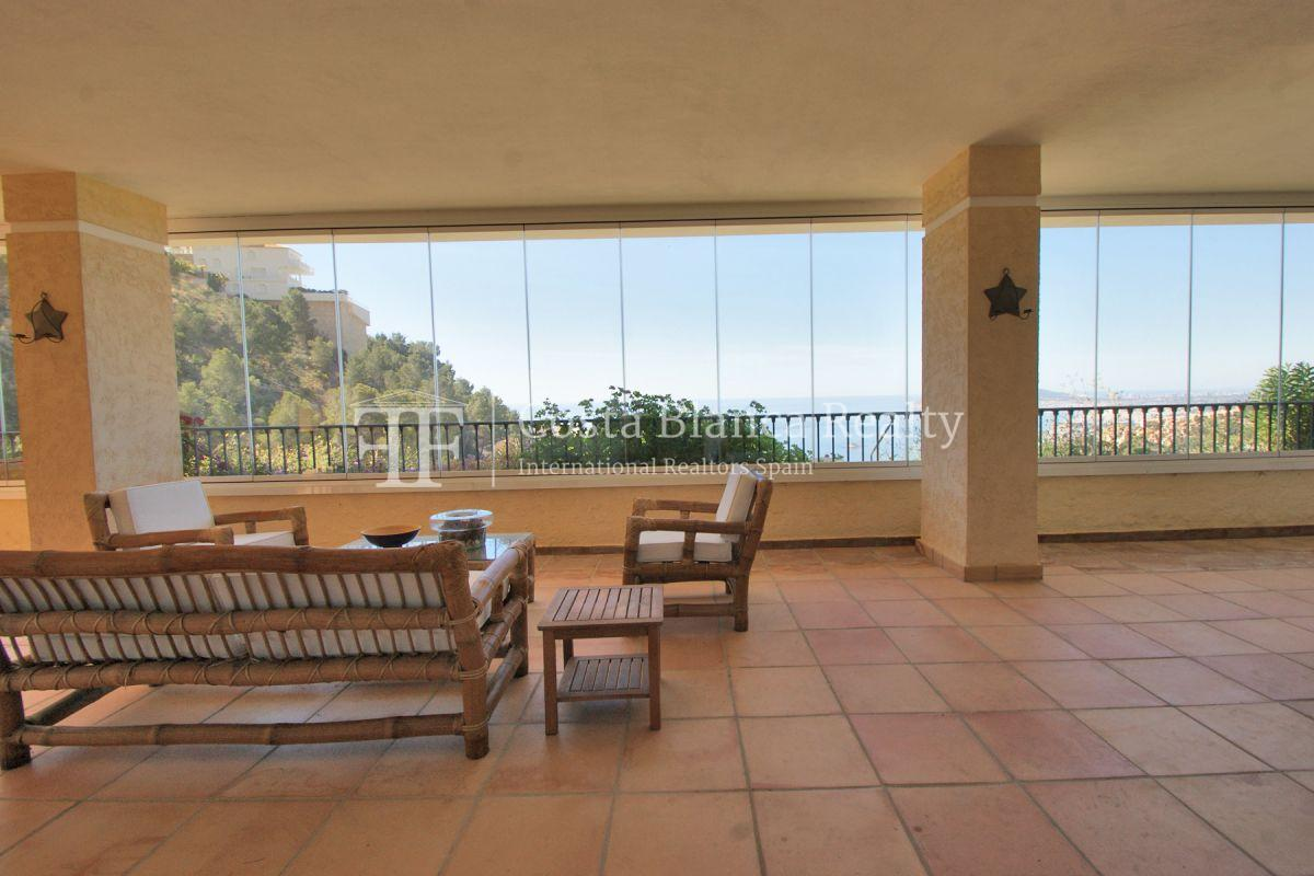 Luxury Apartment with incredible Sea views - 14 - CHFi813
