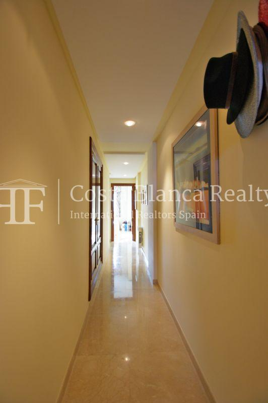 First sea line apartment with stunning sea views, Altea center - 21 - ASOL105