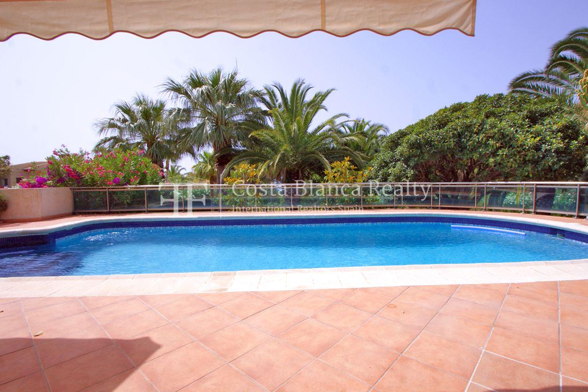 Magnificent luxury villa with extra building plot in the Sierra de Altea for sale - 3 - CHFi826