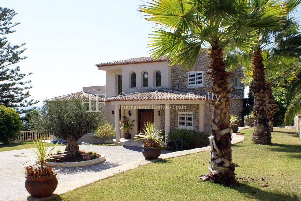 Villa by the sea with Beach access in Benissa - 19 - CHFi463