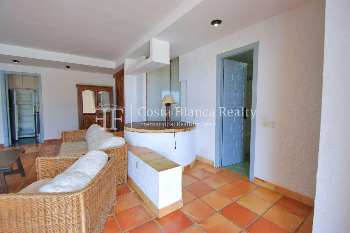 Apartment on the seafront in the center of Altea (with access to Playa Espigo) - 9 - CHFi824