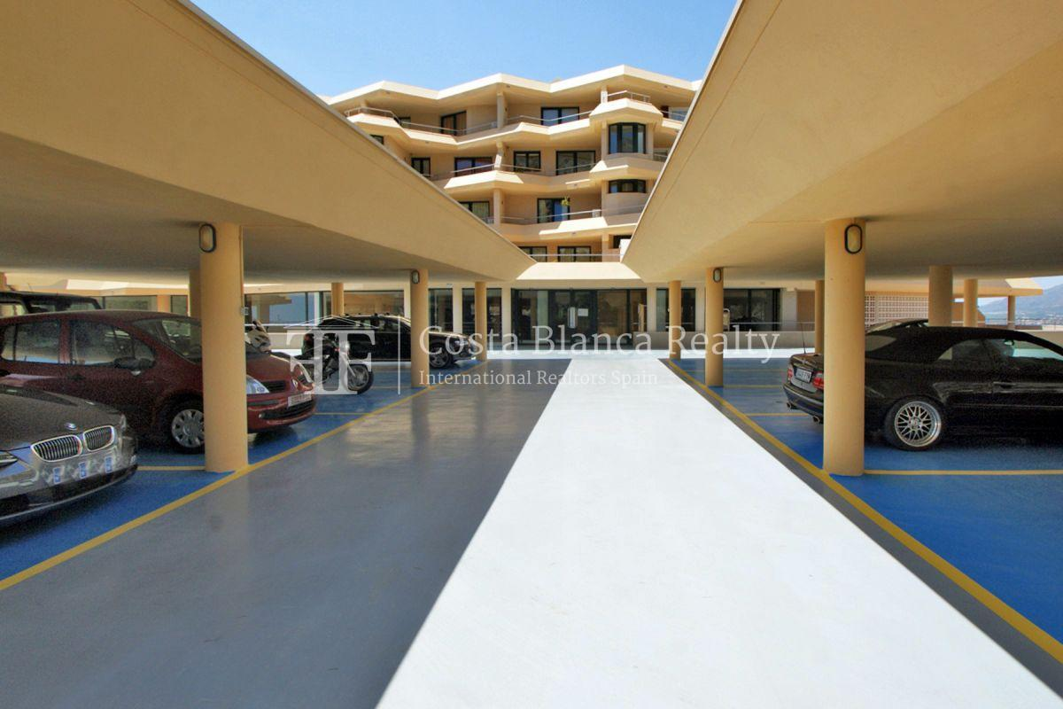 Duplex penthouse apartment for sale in Villa Marina Golf Altea - 35 - CHFi803