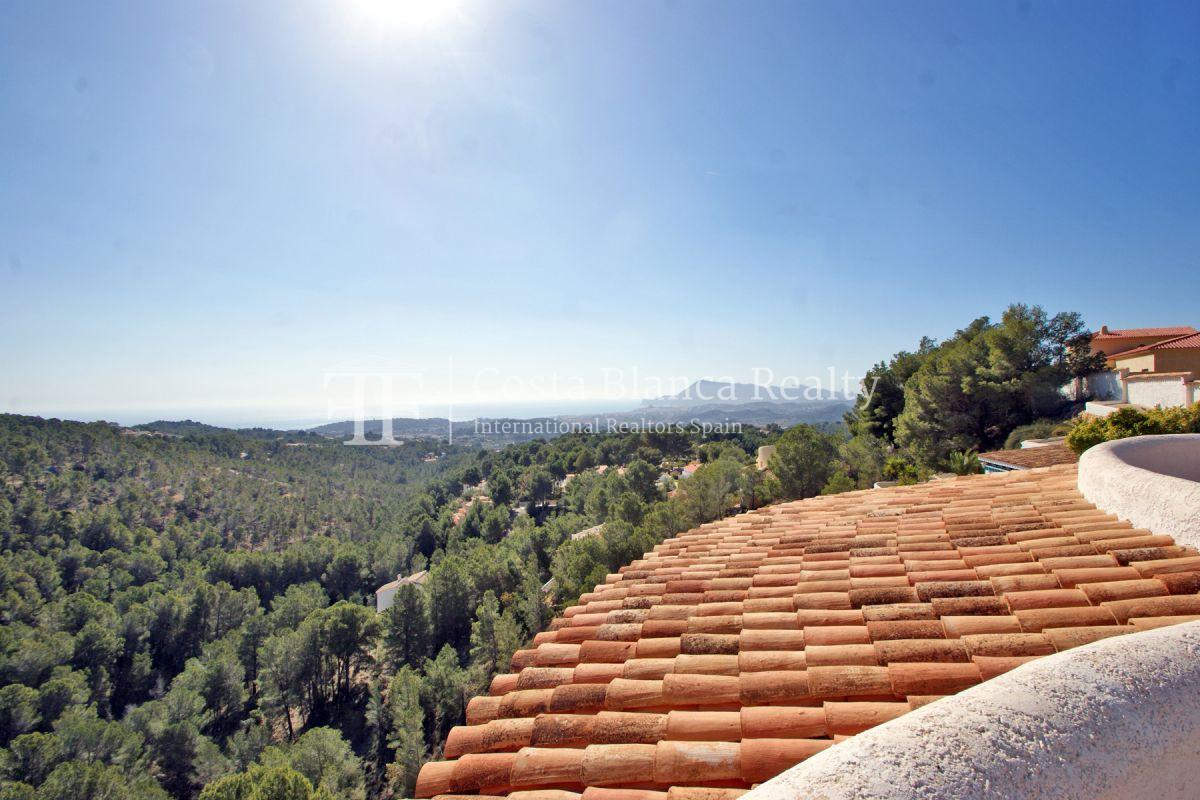 House for sale Altea la Vella El Paradiso - 23 - JOFi258