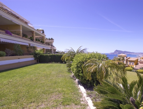 CHFi752: Ground Floor Luxury Apartment in Ducado Real in Altea Hills, Barrier Free! - Main