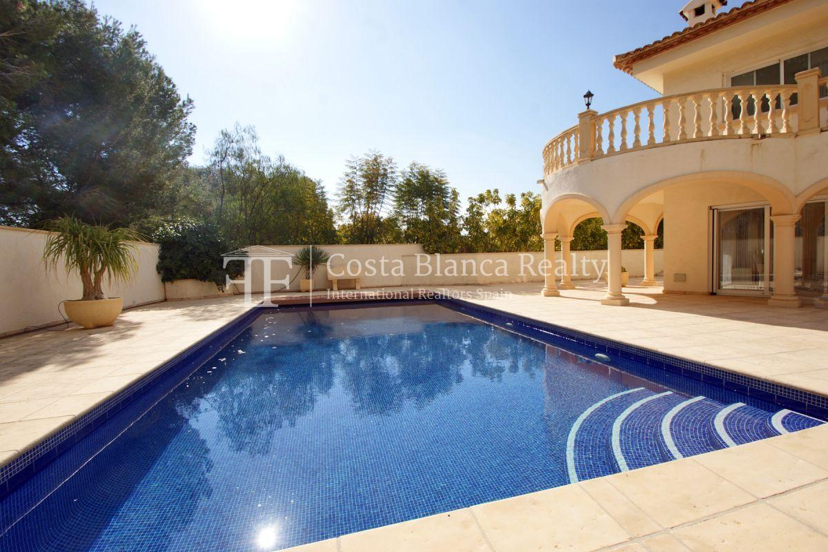 Charming renovated modern villa for sale in Benissa - 30 - CHFi795