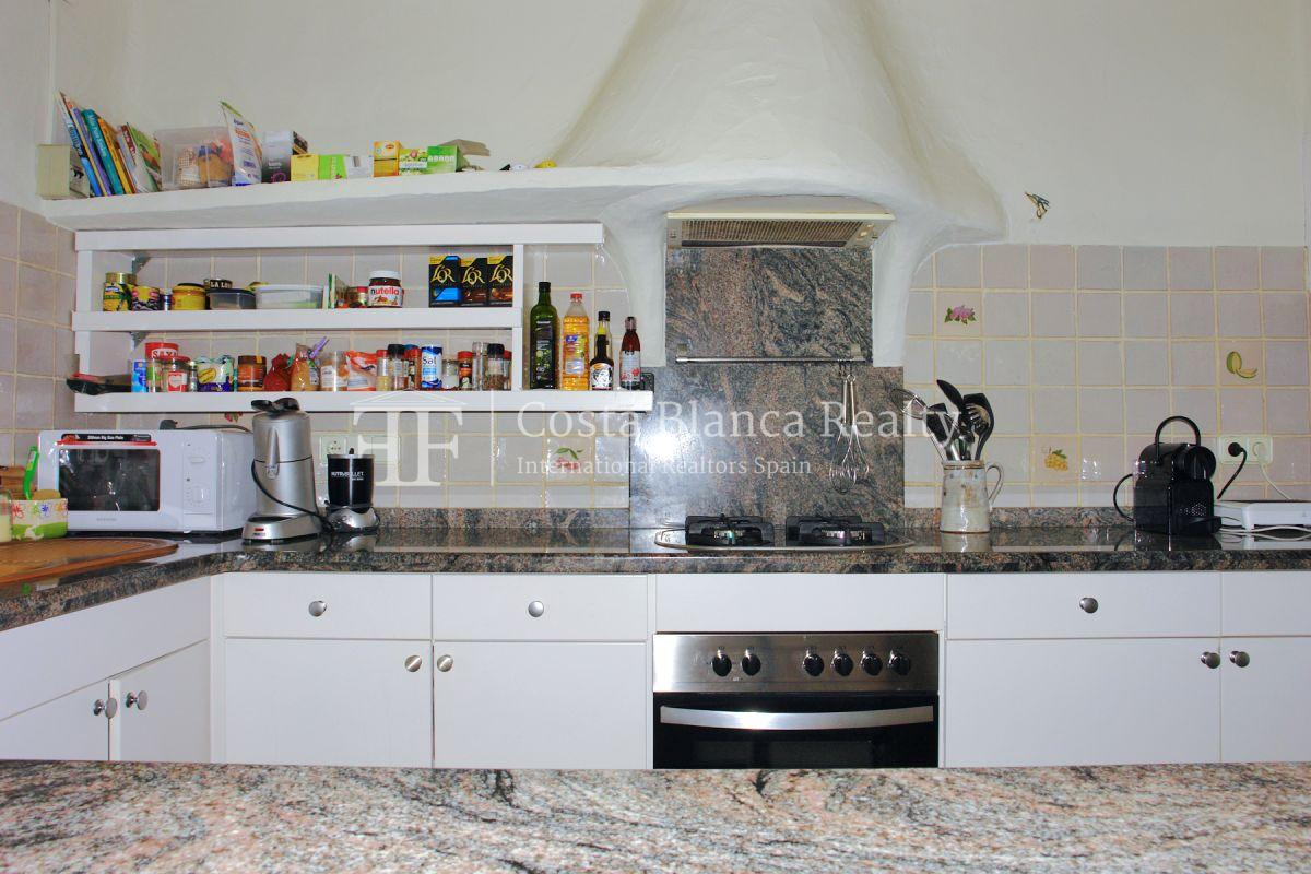 House for sale at first line in Moraira - 25 - CHFi780
