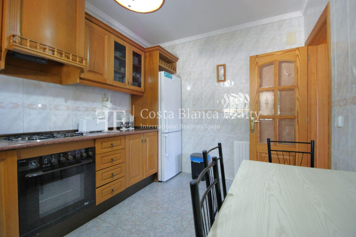 Large house with two apartments on a very big plot - 34 - CHFi794