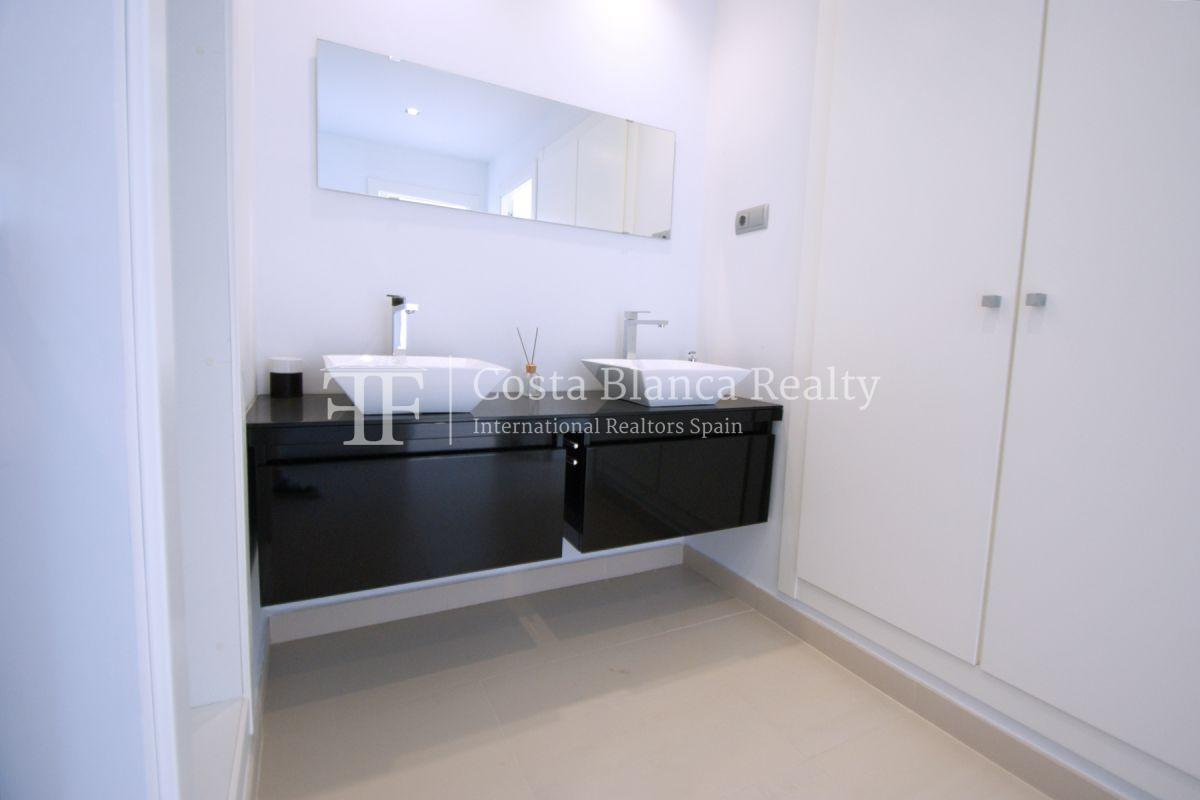 Nice modern apartment with fantastic sea views in Altea Hills for sale - 27 - CHFi828