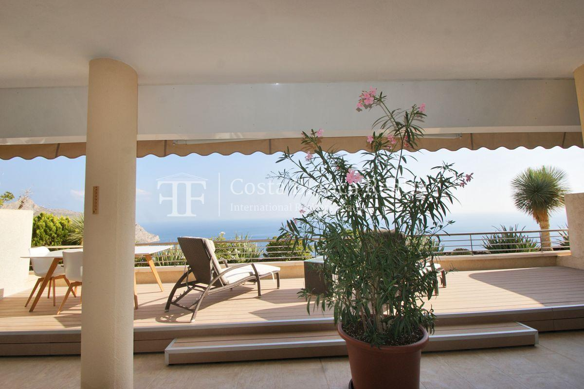 Modern apartment in Altea Hills with panoramic sea views for sale - 4 - CHFi756