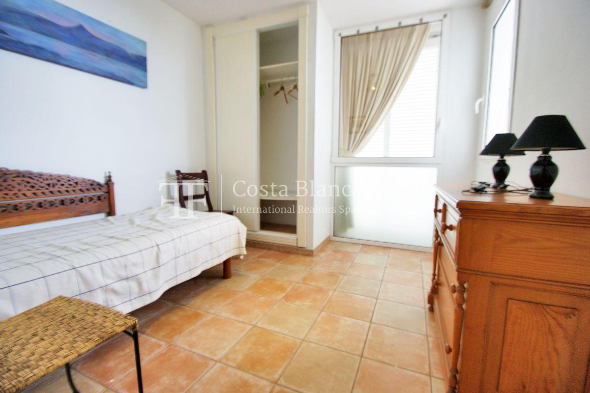 Nice 2 Bedroom apartment with sea views in Cap Negret for sale - 9 - CHFi823