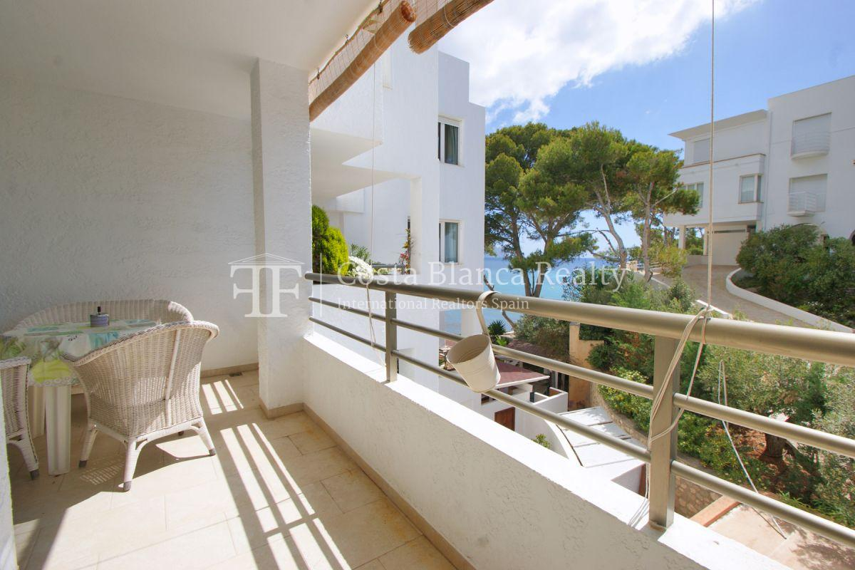 Nice apartment for sale in Cap Negret - 1 - CHFi815