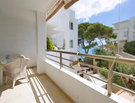 CHFi815: Nice apartment for sale in Cap Negret - Main