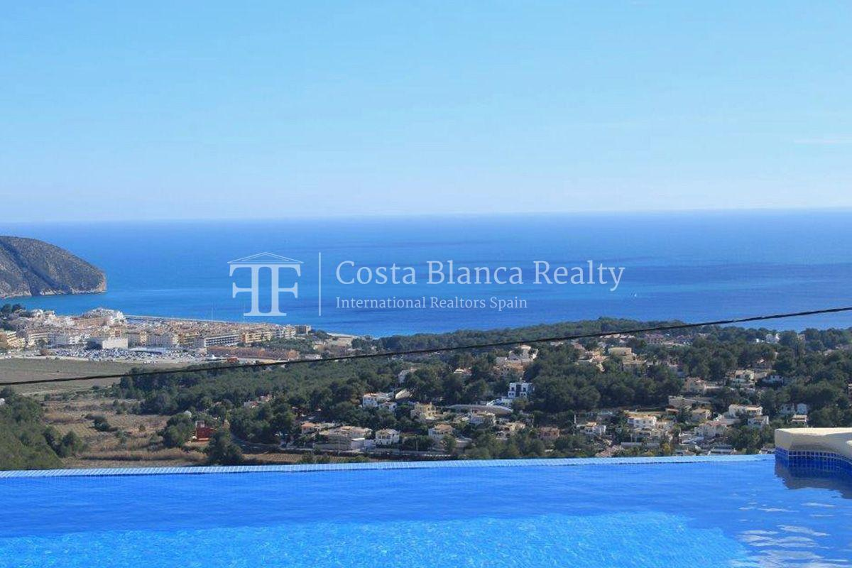 Dream villa with panoramic views over the Sea and the Mountains, Benimeit - 22 - CHFi422