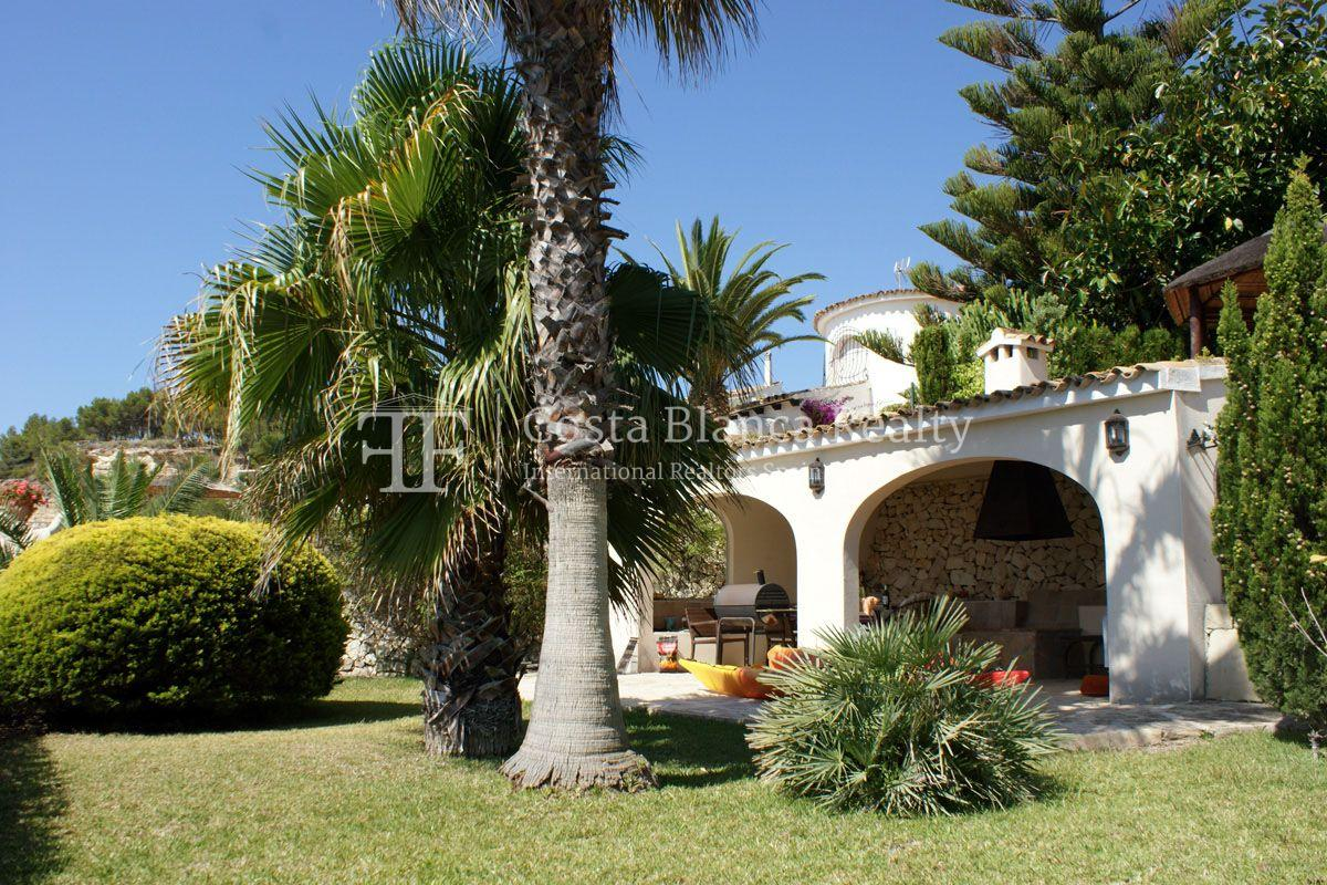 Villa by the sea with Beach access in Benissa - 24 - CHFi463