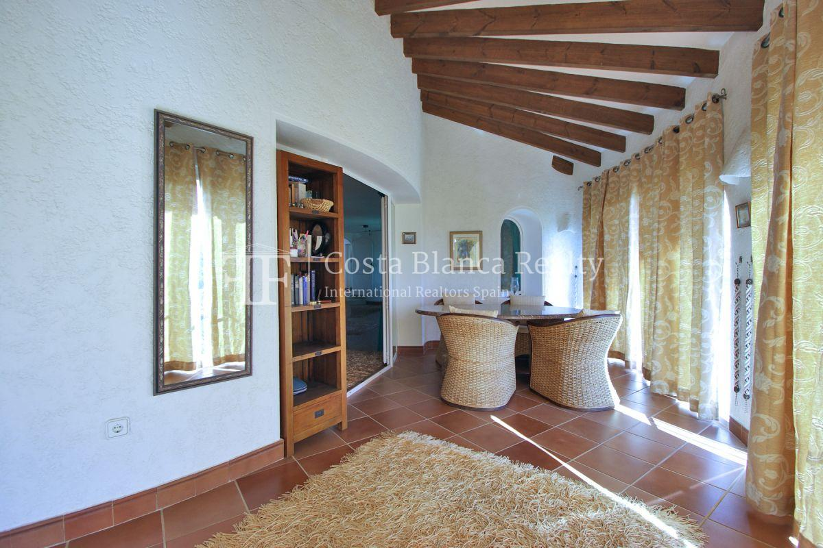 House for sale Altea la Vella El Paradiso - 33 - JOFi258