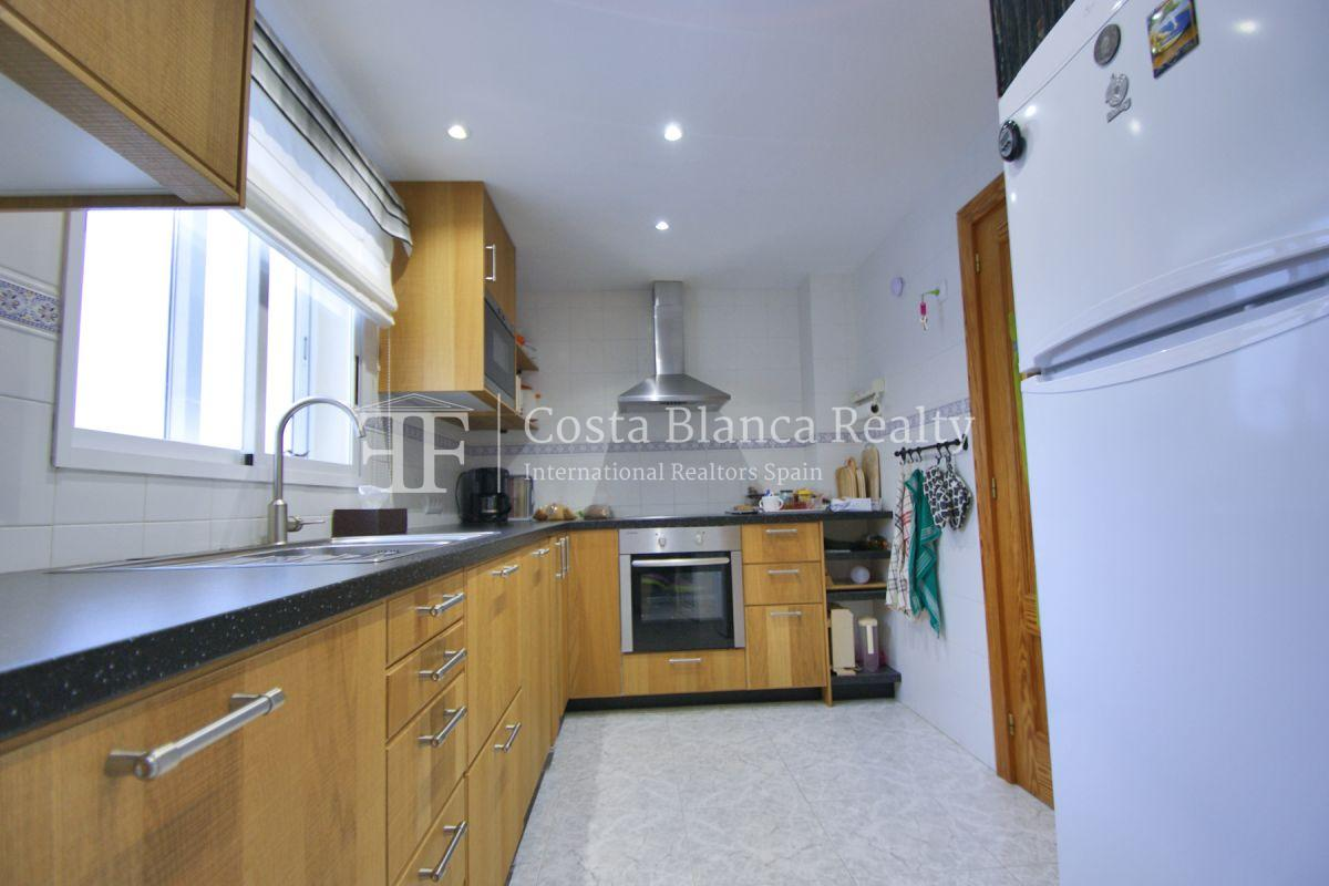 Cozy and nice apartment in Altea la Vella - 4 - CHFi822