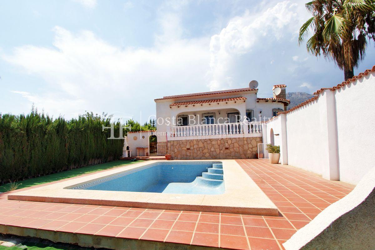 Opportunity!!! House with panoramic sea views in La Nucia - 22 - CHFi749