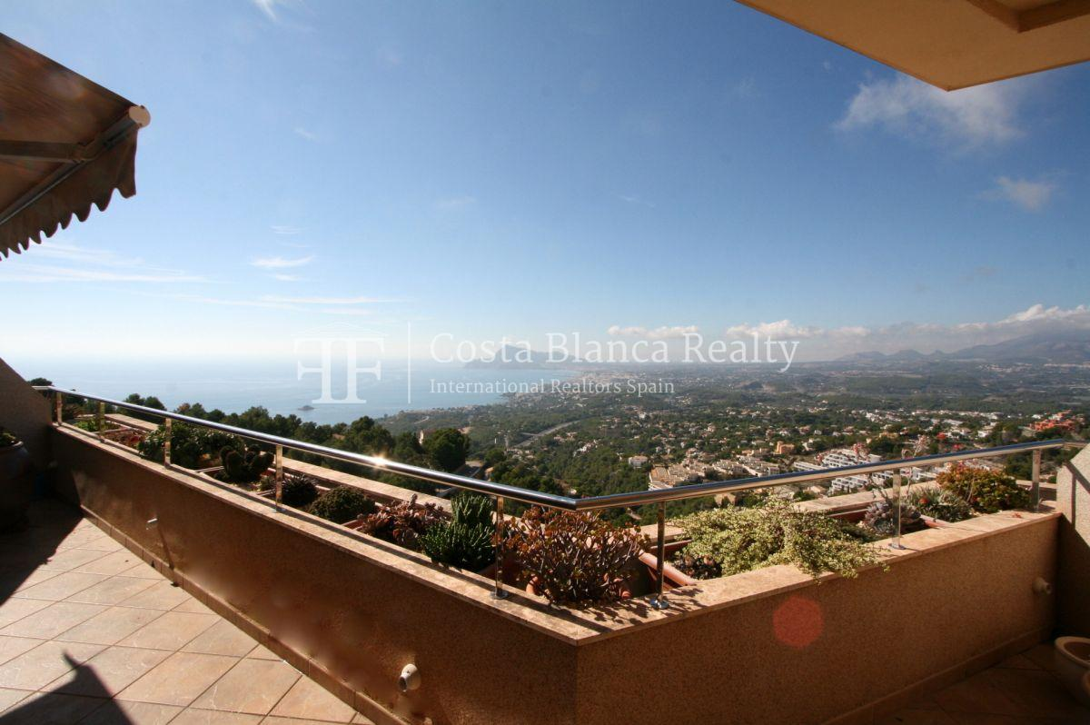 Duplex Penthouse Apartment for sale in Villa Marina Golf Altea - 12 - CHFi796