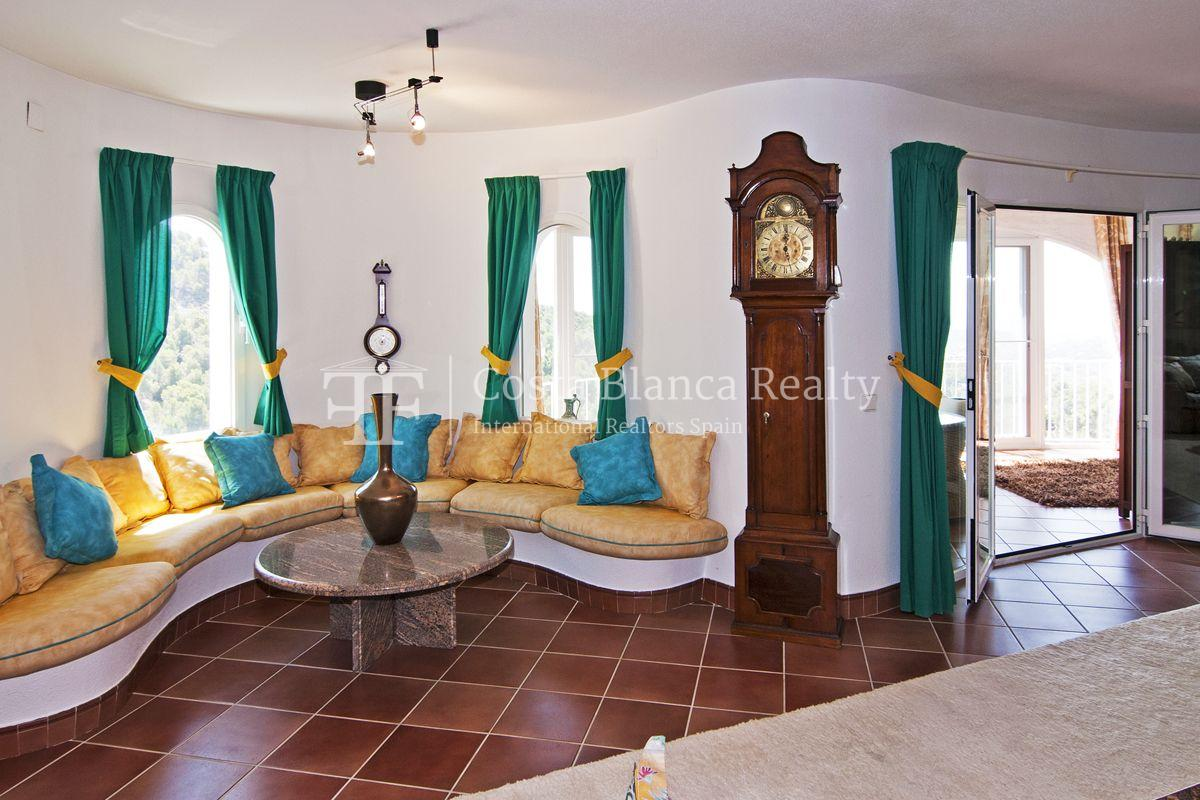 House for sale Altea la Vella El Paradiso - 7 - JOFi258