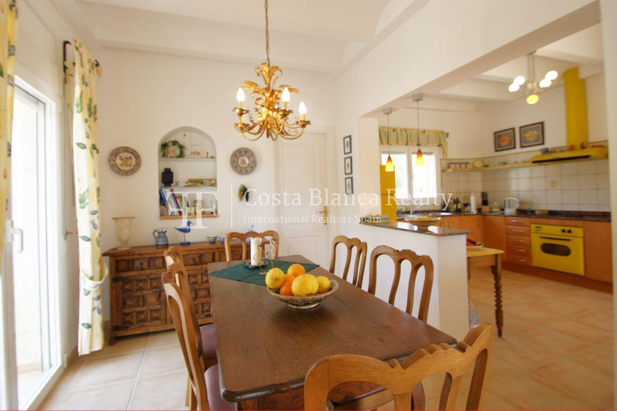 Great house for sale with separate guest house in Alfaz del pi, El Cautivador - 8 - CHFi120
