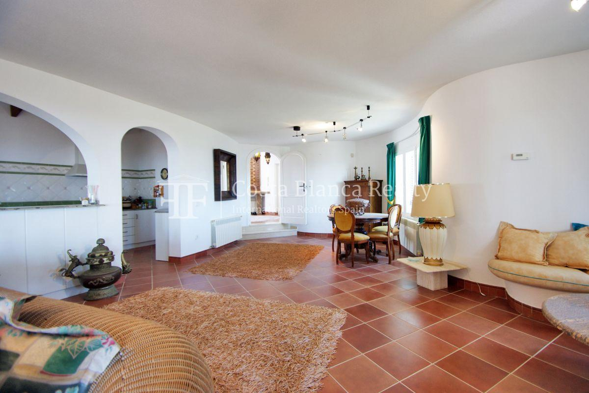 House for sale Altea la Vella El Paradiso - 11 - JOFi258