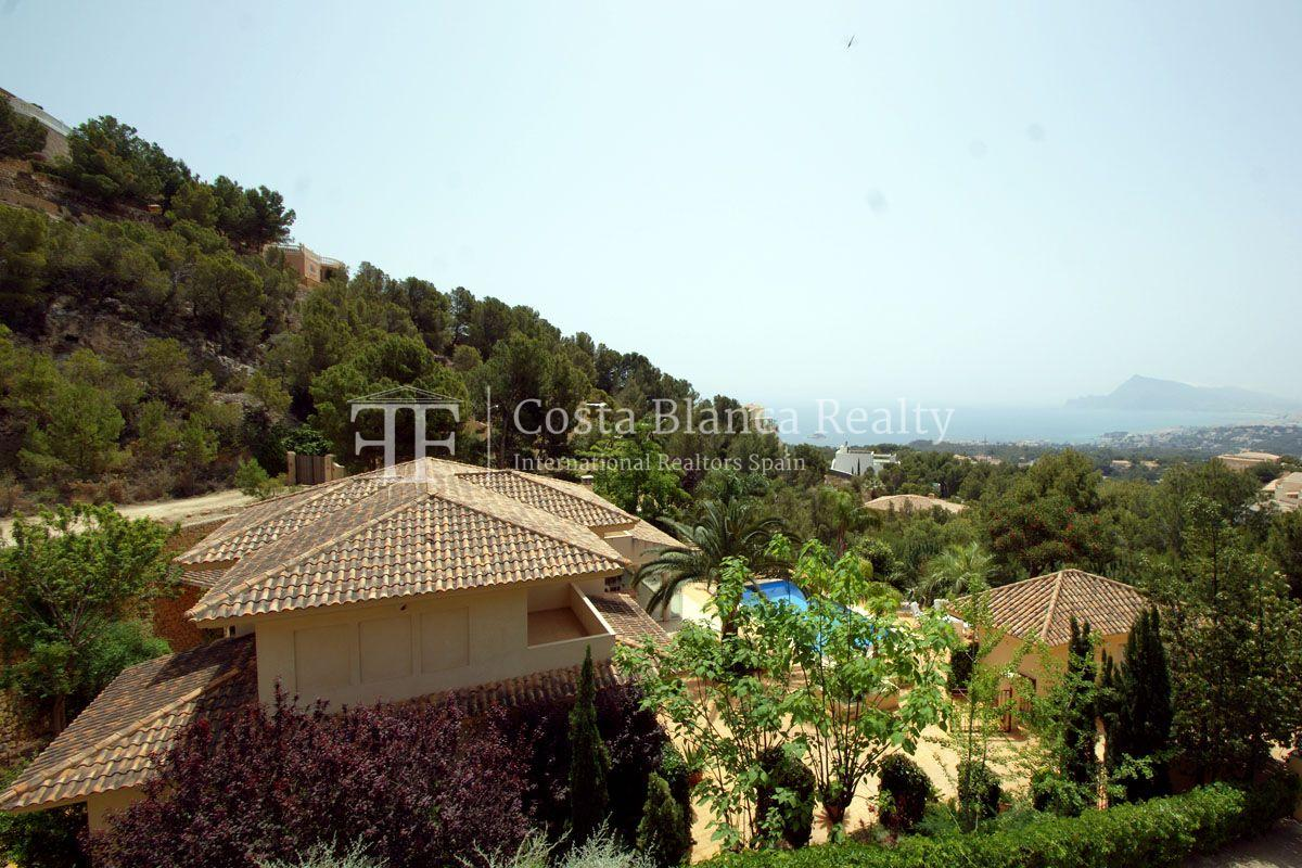 Superb Villa with Great Views in the Sierra de Altea, plus extra Plot of 800m2 - 37 - CHFi450
