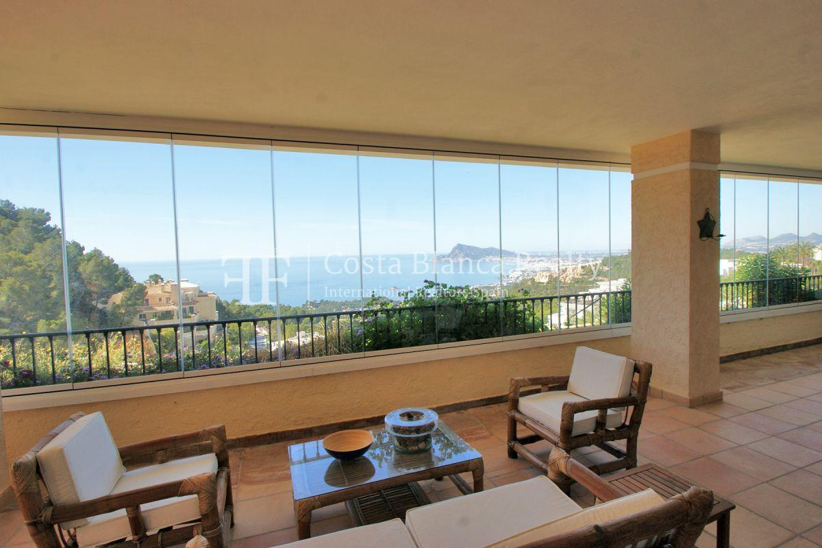 Luxury Apartment with incredible Sea views - 1 - CHFi813
