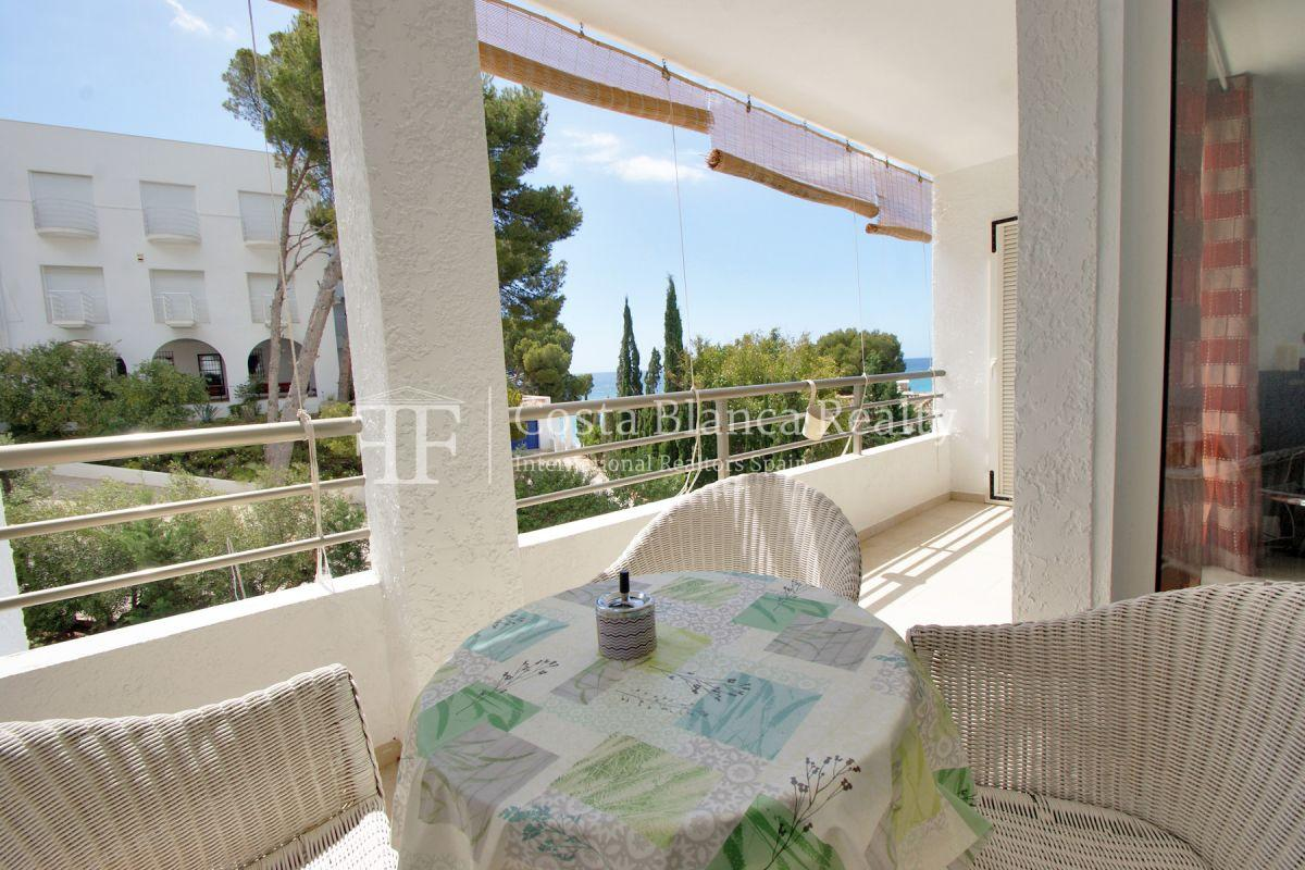 Nice apartment for sale in Cap Negret - 2 - CHFi815
