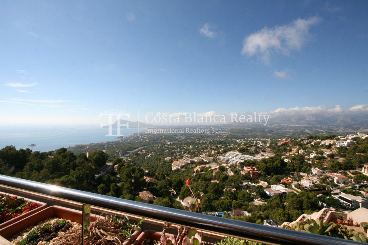 Duplex Penthouse Apartment for sale in Villa Marina Golf Altea - 3 - CHFi796