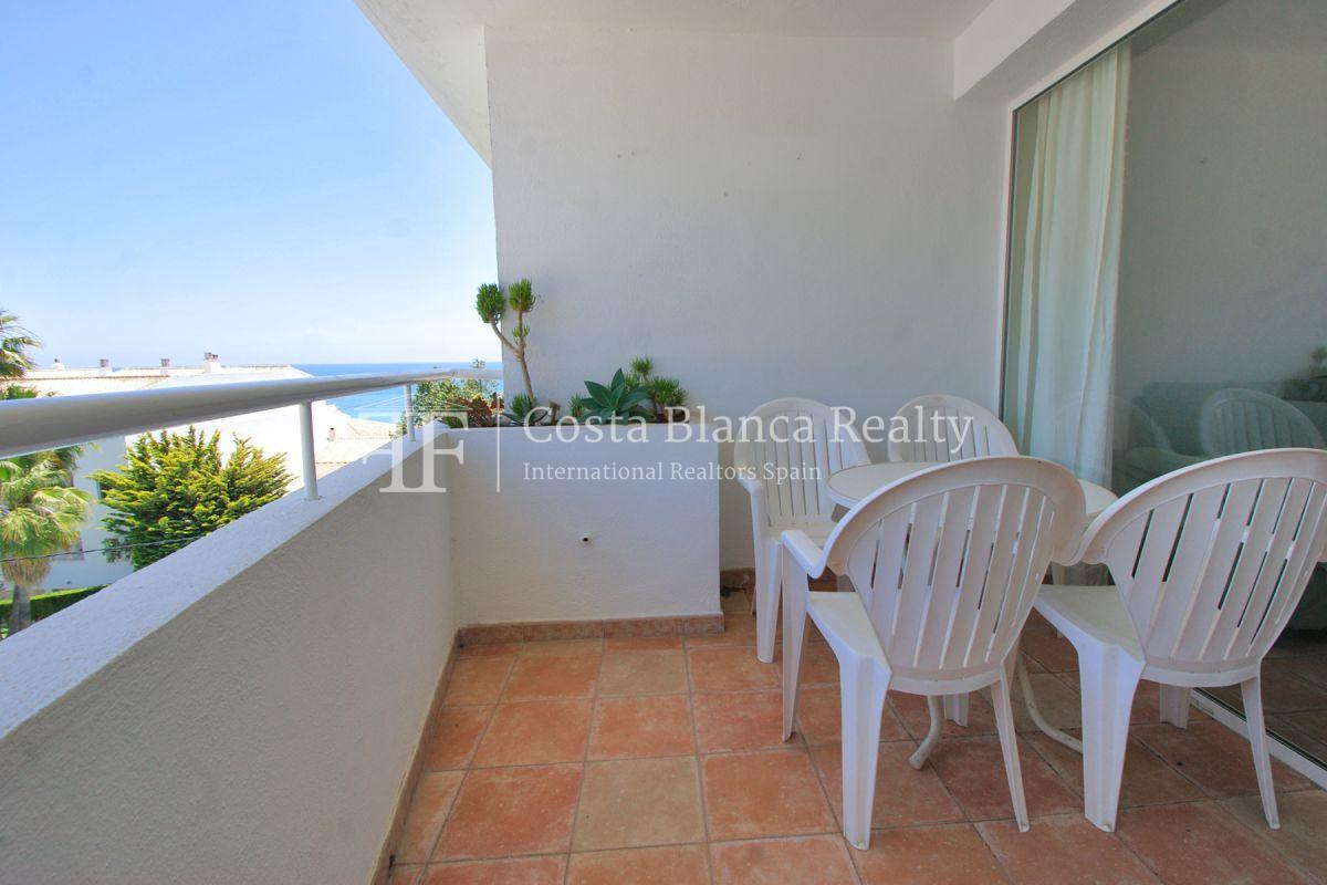 Nice 2 Bedroom apartment with sea views in Cap Negret for sale - 7 - CHFi823