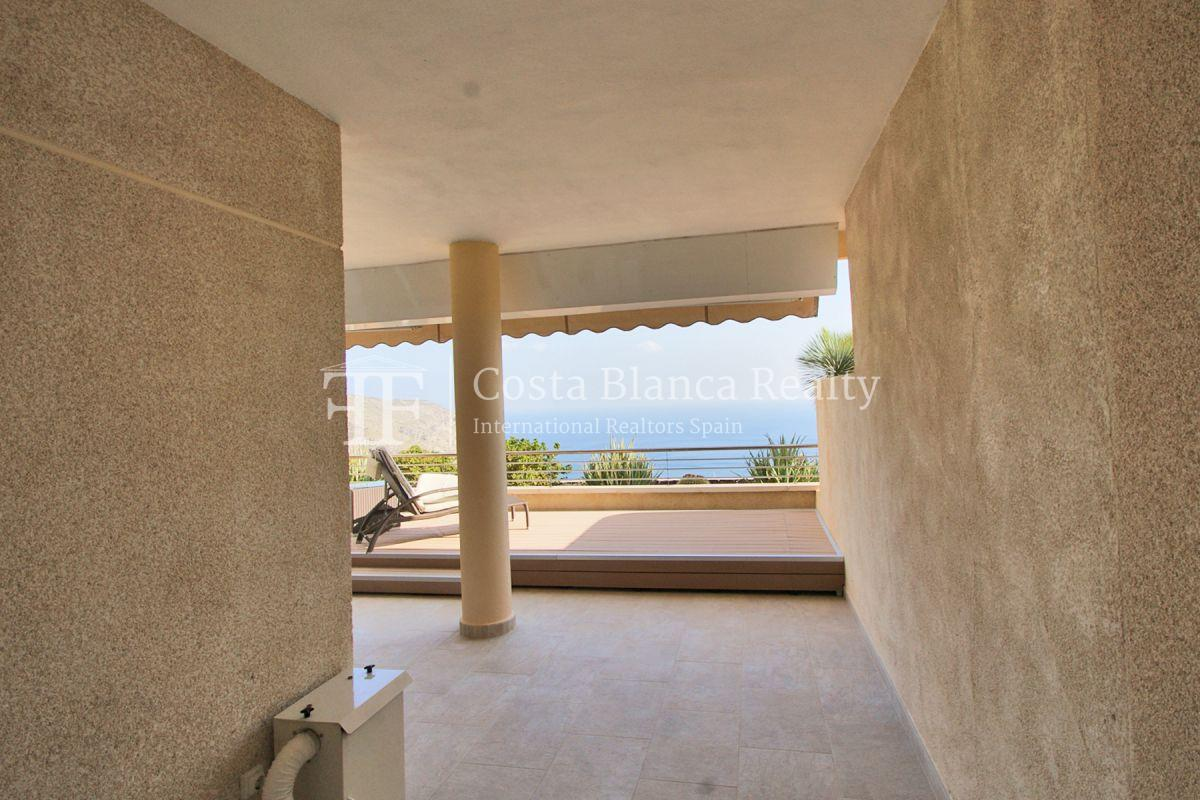 Modern apartment in Altea Hills with panoramic sea views for sale - 22 - CHFi756