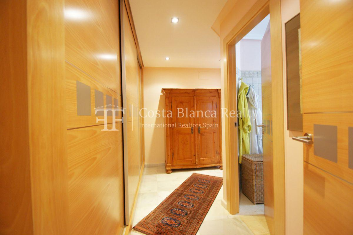 Modern apartment with panoramic sea views in Altea Hills for sale, Ducado Real - 29 - CHFi718
