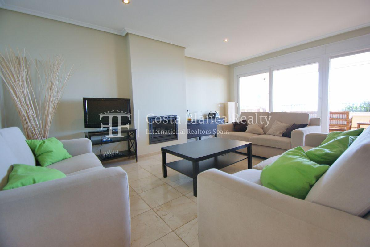 Luxury Apartment with incredible Sea views - 13 - CHFi813