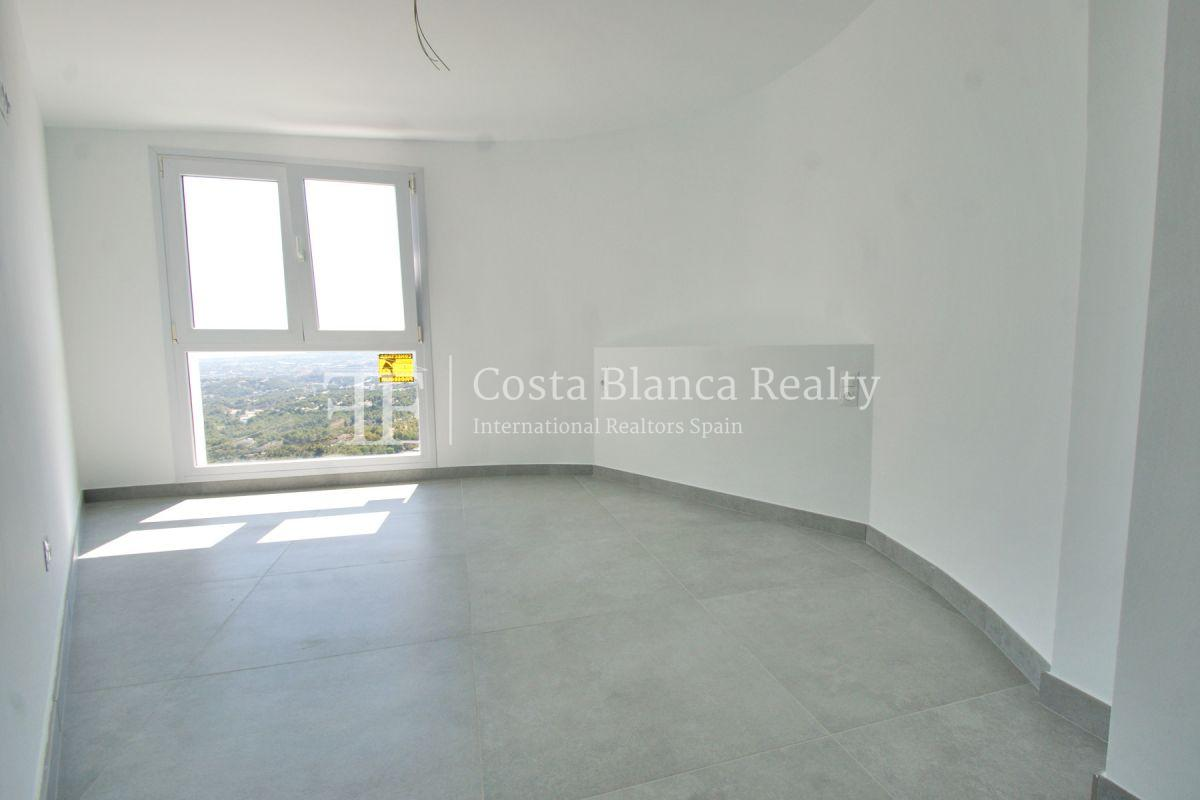 Modern villa with great views for sale in Altea Hills - 27 - CHFi820