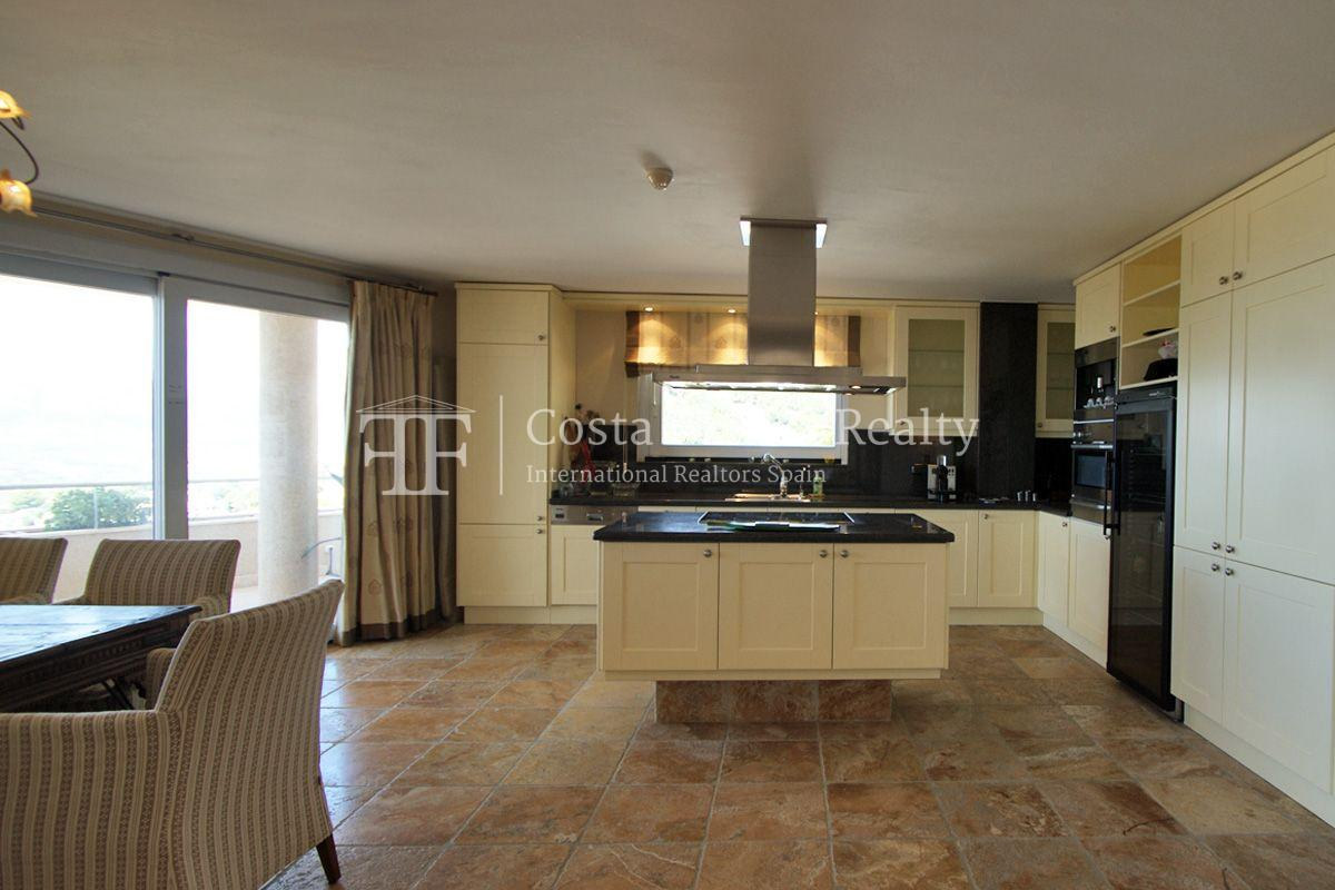 Duplex Penthouse Apartment for sale with great sea views in Altea, Villa Marina Golf - 6 - CHFi653