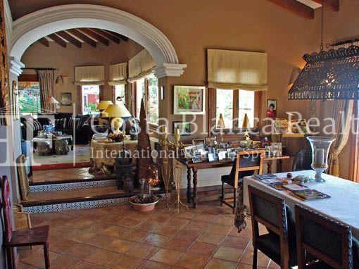 Cozy house with panoramic views of the sea, Sierra de Altea Golf - 8 - JOFi150