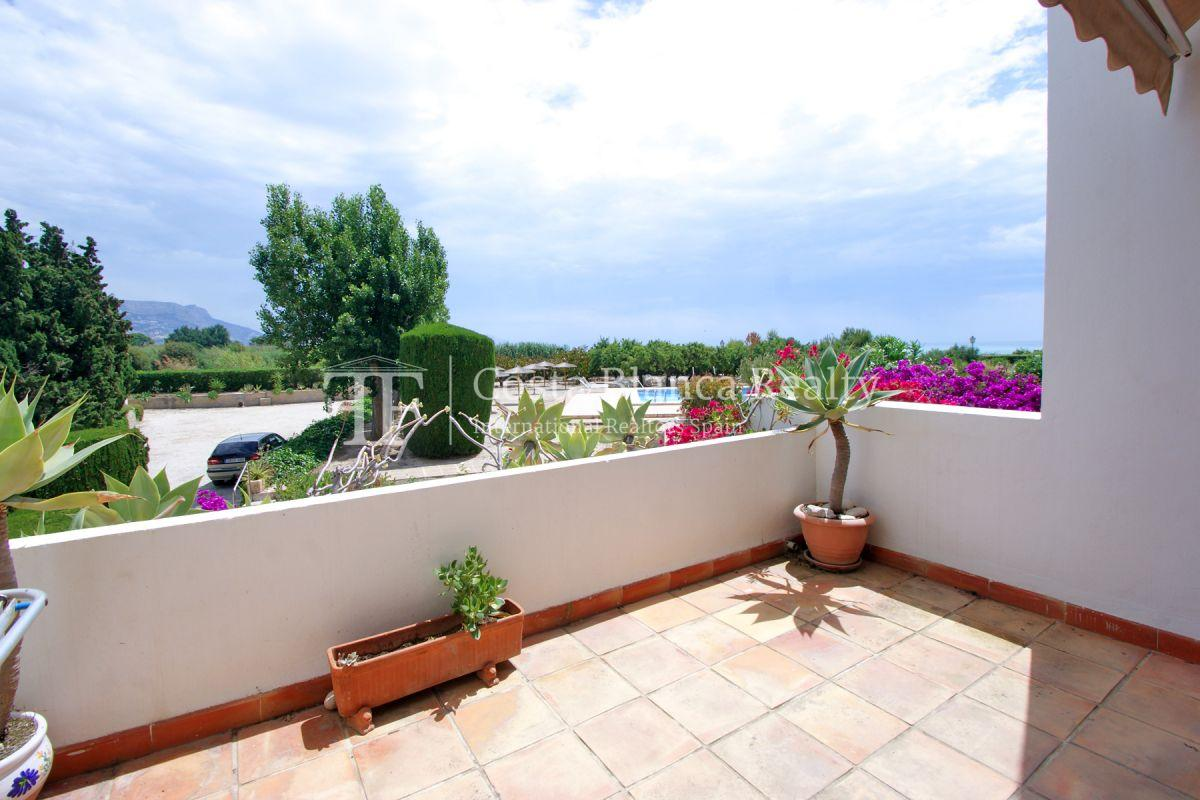 Apartment on the seafront in the center of Altea (with access to Playa Espigo) - 16 - CHFi824