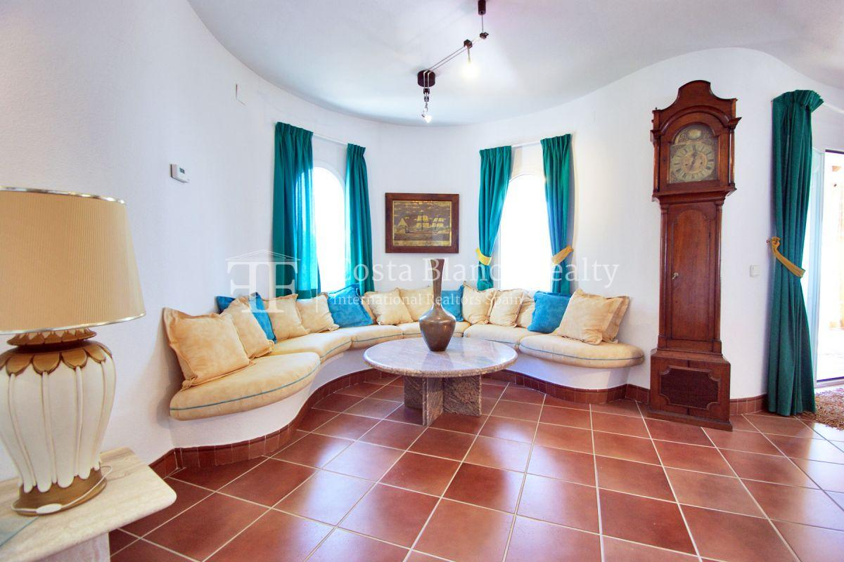House for sale Altea la Vella El Paradiso - 10 - JOFi258