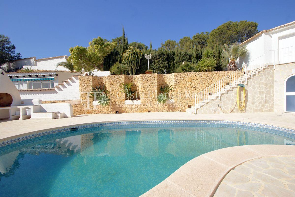 House for sale Altea la Vella El Paradiso - 38 - JOFi258