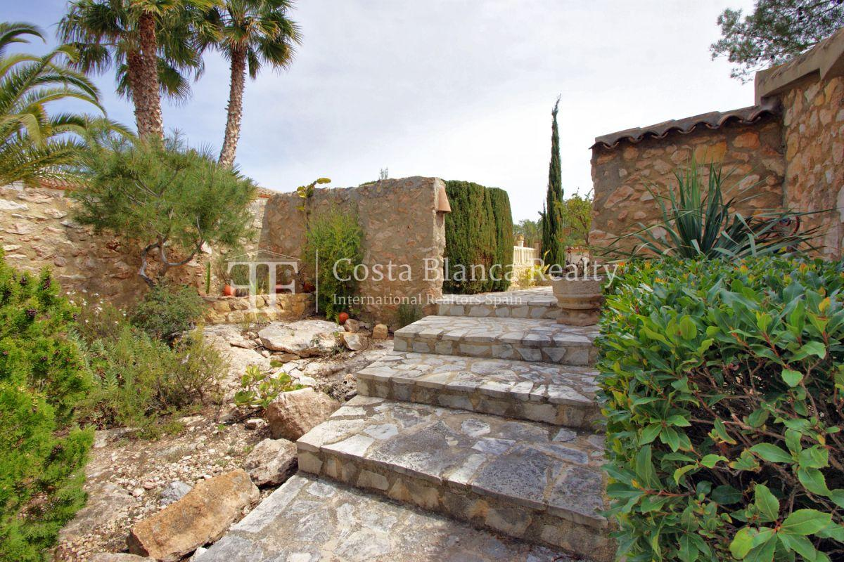 Great house for sale with separate guest house in Alfaz del pi, El Cautivador - 32 - CHFi120